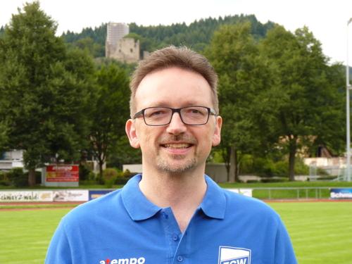 Karlheinz Hinn – Pressestelle