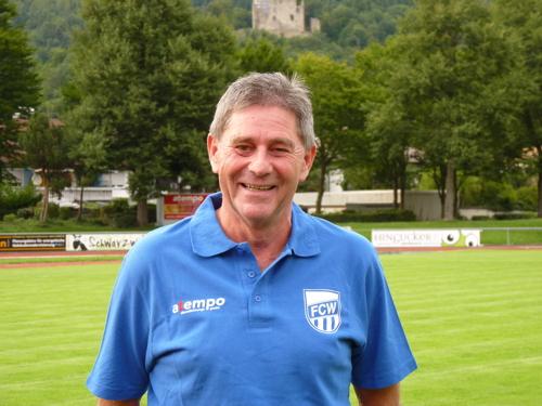 Reinhard Bayer – Sponsoring