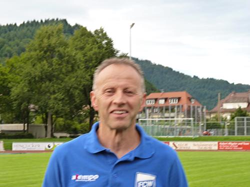 Klaus Dold – Sponsoring
