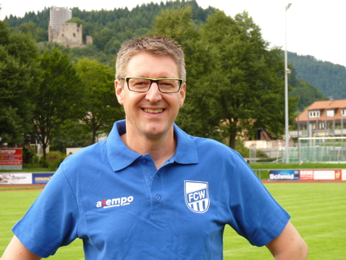Markus Klemme – Organisation AH Team
